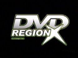 DVD-X Region-Free