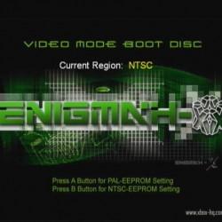 Enigmah Videomod Switchdisc